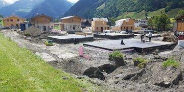 Rauris: Neue Betten für den Tourismus