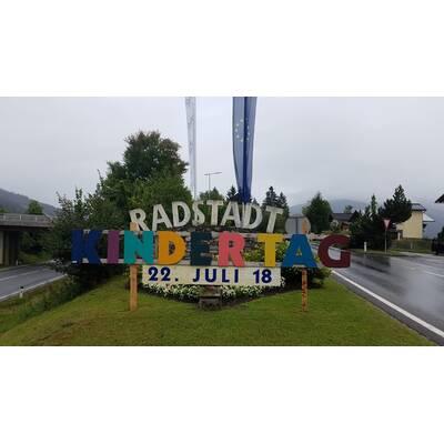 Kindertag Radstadt