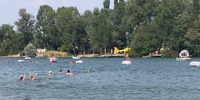 Neue Details zum Todesdrama in Alter Donau