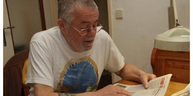 Vater kämpft mit Erinnerungen an tote Tochter