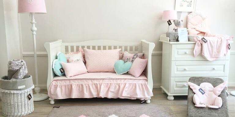 Neuer Interieur-Hotspot für werdende Eltern