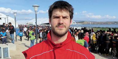 Christopher Bachtrog