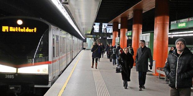 Journalist am Bahnsteig verprügelt