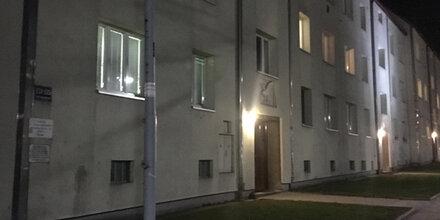 Mord-Alarm in Wien? Frau lag tot in Wohnung