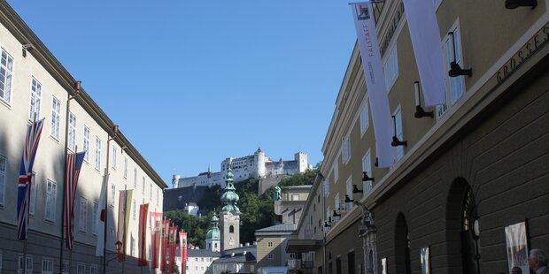 Die Salzburger Osterfestspiele