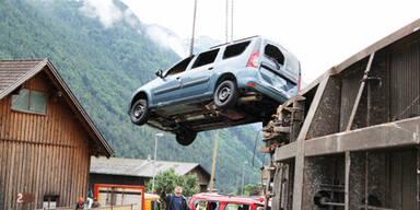 Zug-Unfall: Bremsdefekt als Ursache