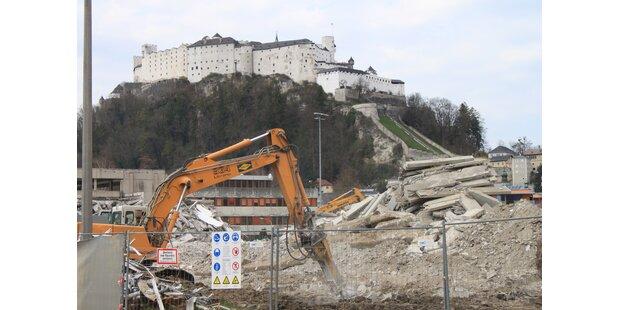 Alles Neu in Salzburgs Süden