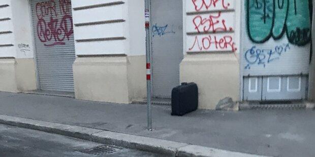 Wien: Bomben-Alarm-Serie sorgt für Wirbel