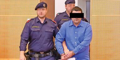 Dragan K. Ehefrau erstochen Bad Schallerbach