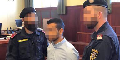 """16-Jährige getötet: """"Ich habe keinen Mord begangen"""""""