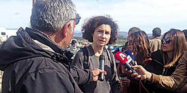 Kriminellen Asylstatus aberkennen: Grüne dagegen