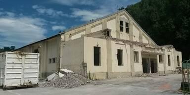 Riedenburg Kaserne
