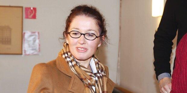 Monika Rathgeber ab heute vor Gericht