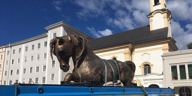 Neue Attraktion für Salzburg