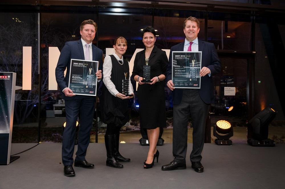 EHL-Gruppe - ADV - Immo-CH - IMMY Award - Sieger - Bild 2
