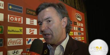 Willi Ruttensteiner im oe24-Interview