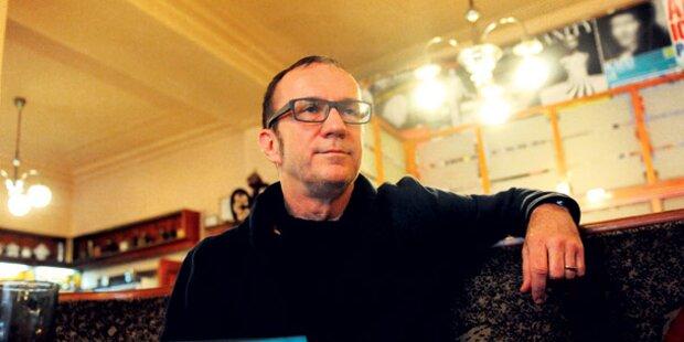Glattauer startet Lese-Tournee