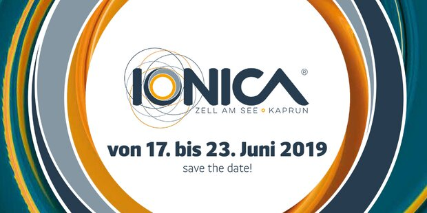 IONICA - 2nd World Mobility Forum & Expo