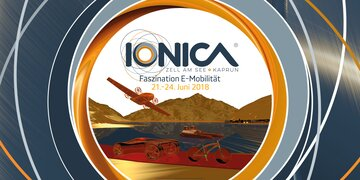 21. - 24.06.2018: IONICA - Faszination Elektromobilität