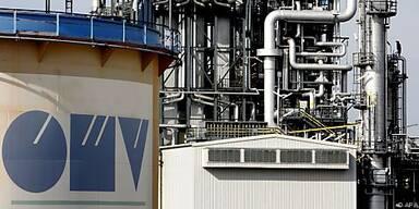 IPIC und ÖIAG halten nun 51,5 Prozent an OMV