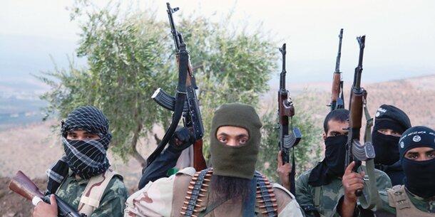 Isis Köpft