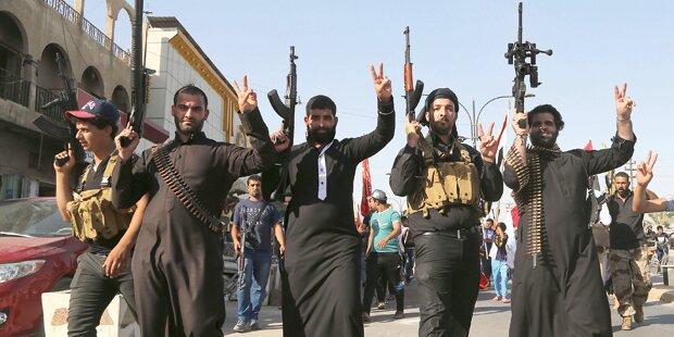 IS droht Europa mit Pest-Bomben