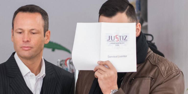 18 Monate Haft für IS-Unterstützer in Linz