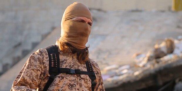 ISIS kündigt Eroberung Spaniens an