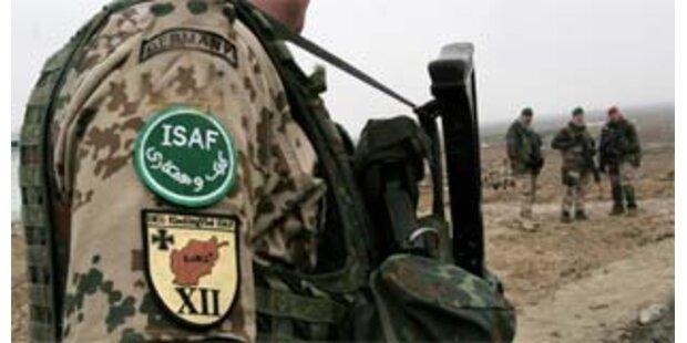 UNO verlängert Afghanistan-Einsatz