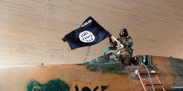 Hätten Rebellen den IS schon besiegen können?