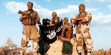 ISIS setzt Chemie-Waffen ein