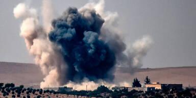 ISIS verliert in Syrien immer mehr an Boden