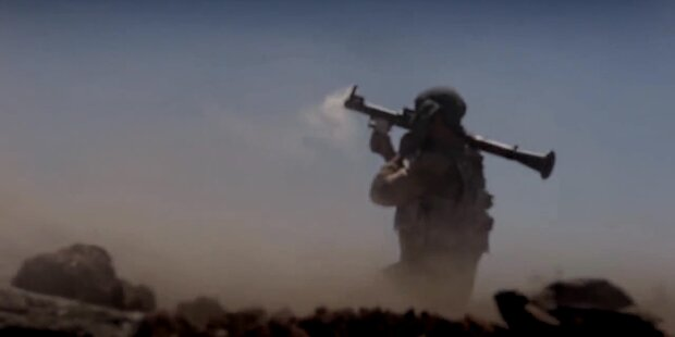 IS-Miliz griff erneut Ramadi an