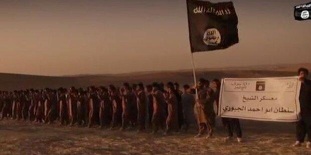 ISIS bereitet sich auf