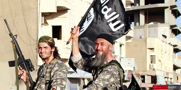 """Experte: Wien ist """"Jihad-Hauptstadt"""""""