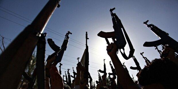 ISIS tötet 24 Zivilisten im Norden Syriens