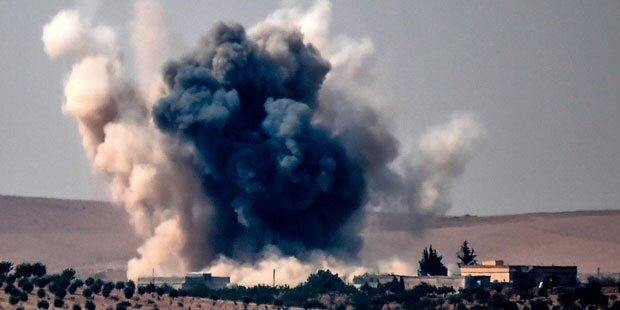 ISIS-Killer sind am Ende