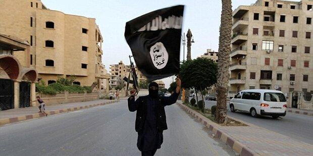 ISIS-Horror: 6 Buben mit Schweißbrennern exekutiert