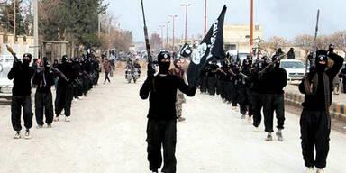 So will ISIS bis 2020 die Welt erobern