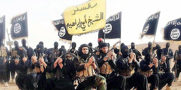 Eine Milliarde Euro für Kampf gegen ISIS