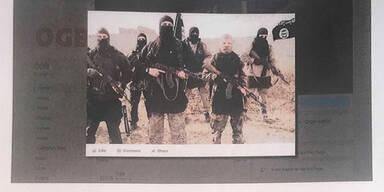 Silberstein plante Anti-Kurz-Spot mit IS-Kämpfern