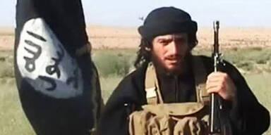 IS bestätigt Tod von Propagandachef