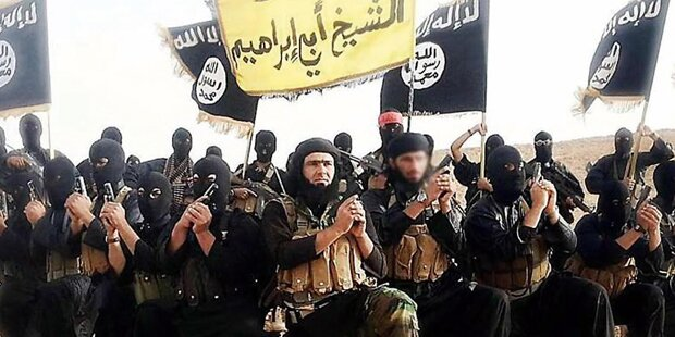 ISIS: Mutter rettet Tochter aus Terror-Hochburg