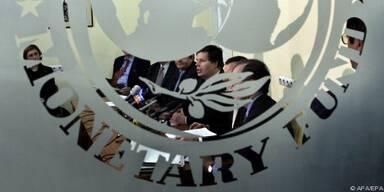 IWF schraubt Prognosen nach unten