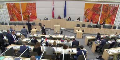 Opposition einigte sich auf U-Ausschuss