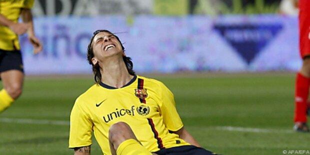 Real übernimmt von Barca die Tabellenführung