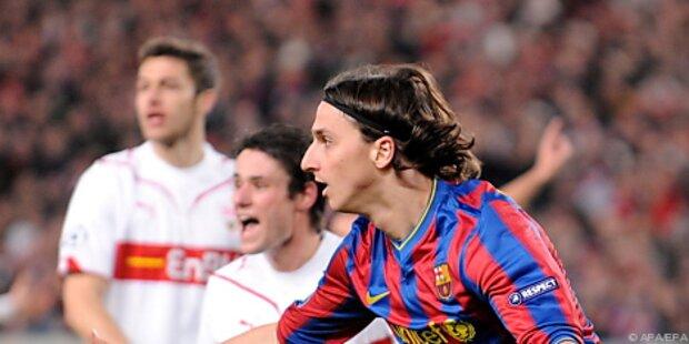 Barca will nächsten Schritt zur Endstation setzen