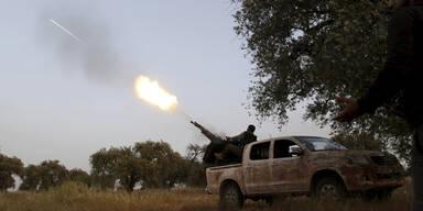 Assad-Regime verliert letzten Stützpunkt