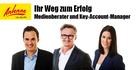 Medienberater und Key Account Manager: Ihr Weg zum Erfolg