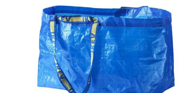 Rocker zerstückelt: Leiche in Ikea-Taschen weggebracht